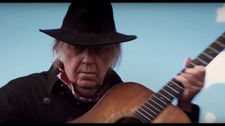 Neil Young, Jethro Tull and The Weeknd to play Festival d'été de Québec opening weekend