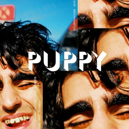 Brockhampton announces new 'Puppy' for release this summer