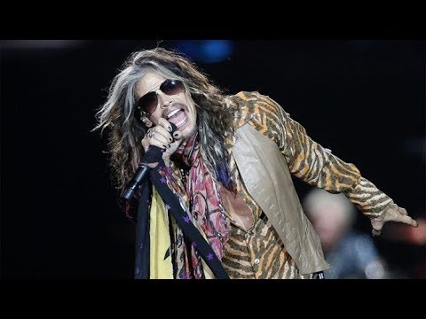Watch: Steven Tyler looks for life beyond Aerosmith in trailer for new documentary, 'Out on a Limb'