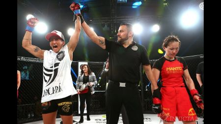 Invicta FC 28: Jandiroba captures strawweight gold, Dudieva delivers highlight-reel finish