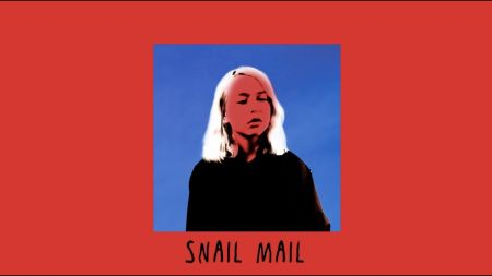 Rising indie artist Snail Mail announces debut album and tour dates