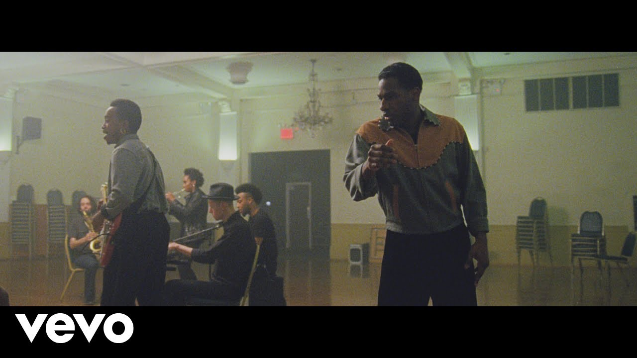 Watch: Leon Bridges shares new video for 'Bad Bad News'