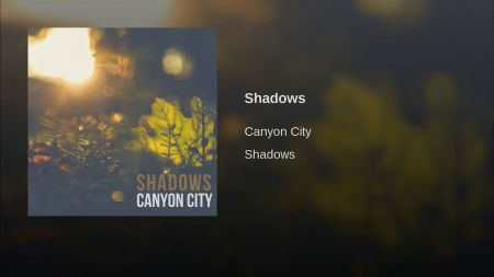 Listen: Canyon City releases haunting new single 'Shadows'