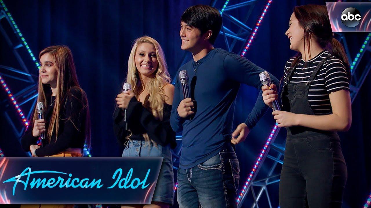 'American Idol' season 16, episode 6 recap and performances
