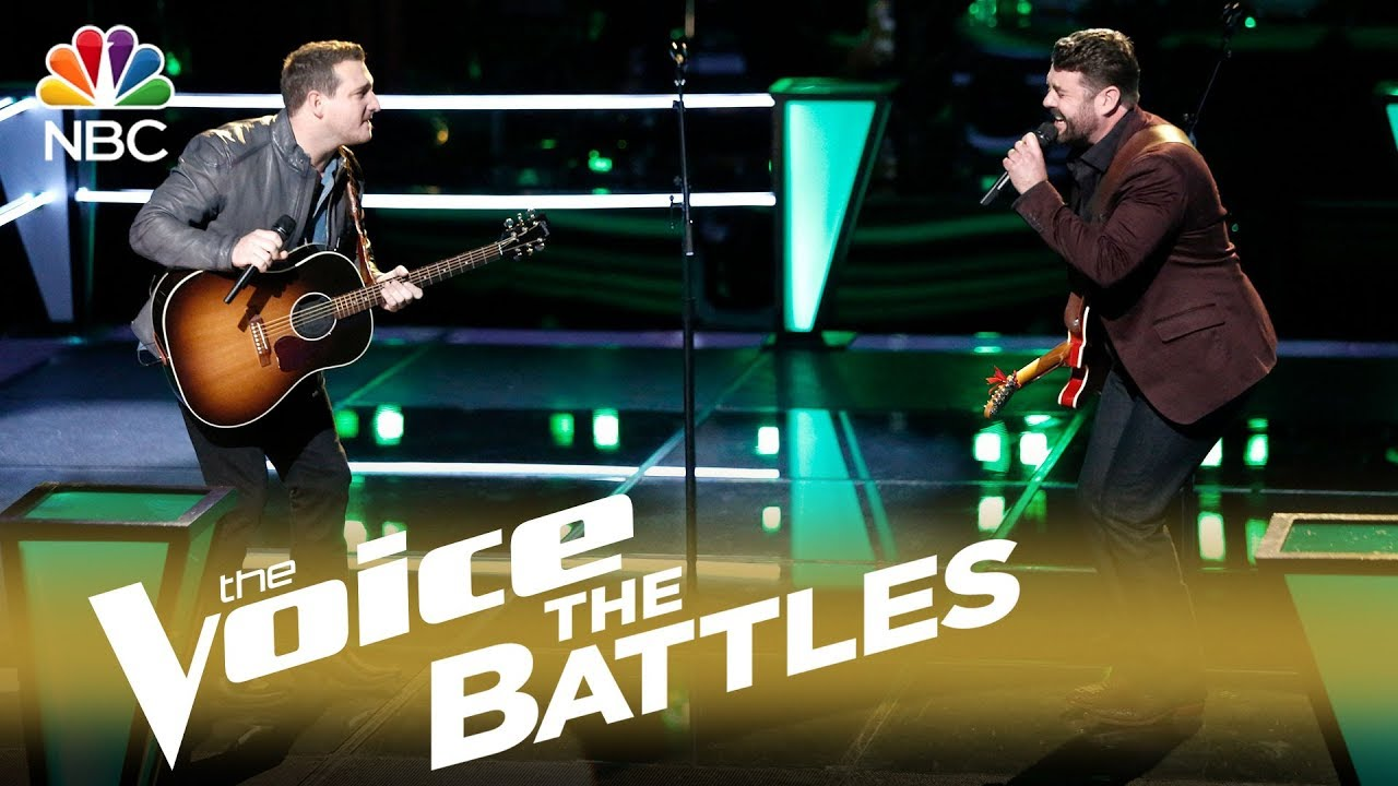 'The Voice' season 14, episode 9 recap and performances