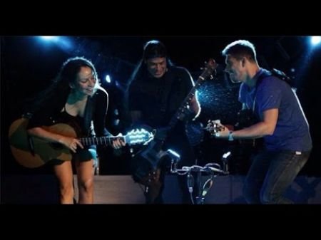 Rodrigo y Gabriela returning to Red Rocks this summer