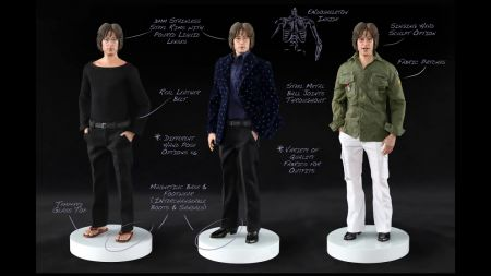 New John Lennon limited edition statue announced