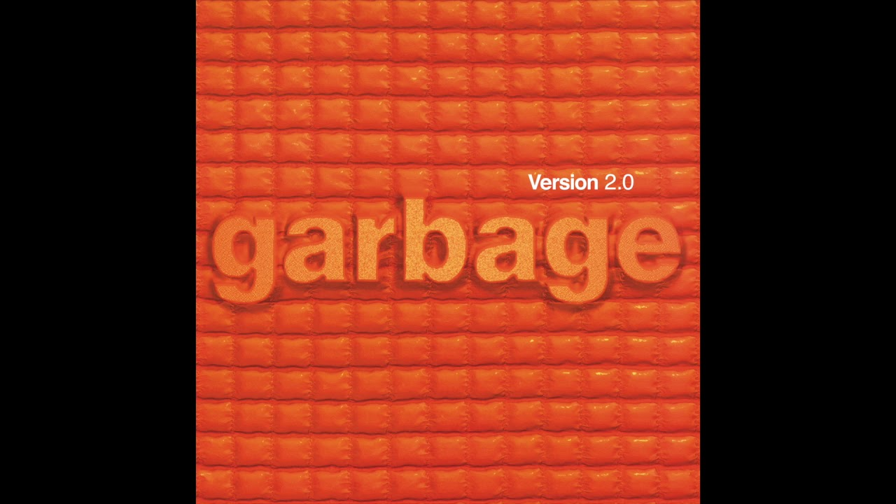 Garbage announce 20th anniversary reissue of 'Version 2.0'