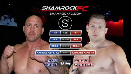 Bellator vet Matt Uhde highlights Shamrock 304 fight card