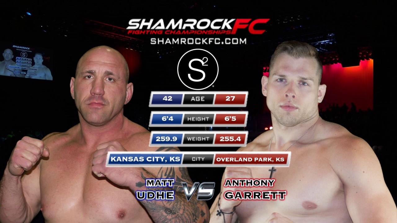 Bellator vet Matt Uhde highlights Shamrock 304 fight card