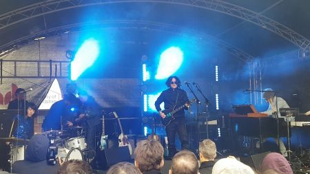 Watch: Jack White perform 'Over and Over and Over' at surprise show in London pub