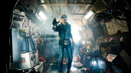 Reviews: Are you ready for 'Ready Player One'? Spielberg's latest hits theaters March 29
