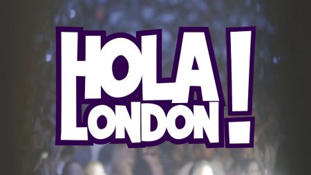 Hola! London set to return to The O2 this July