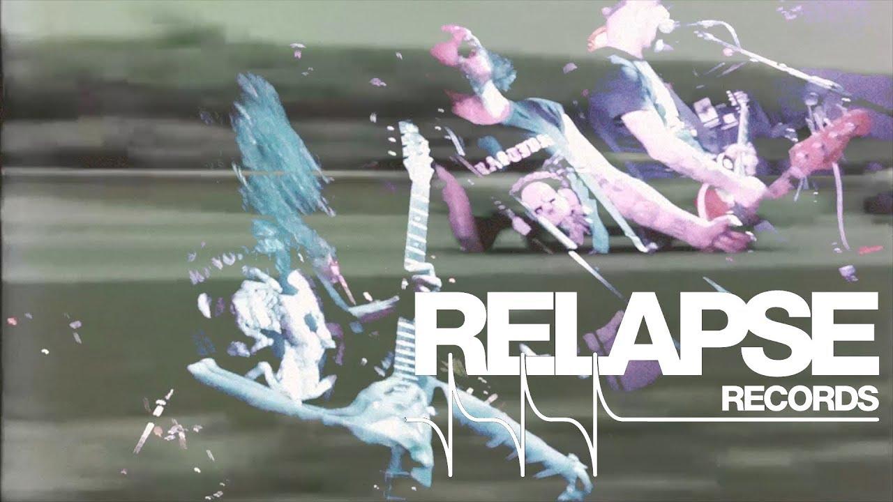 'Hellbender' by Zeke is a blast of loud, thrashing rock