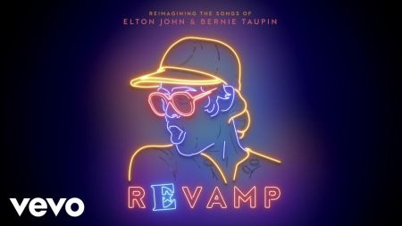 Listen: Lady Gaga shines with new cover of Elton John's 'Your Song' from upcoming 'Revamp' tribute album