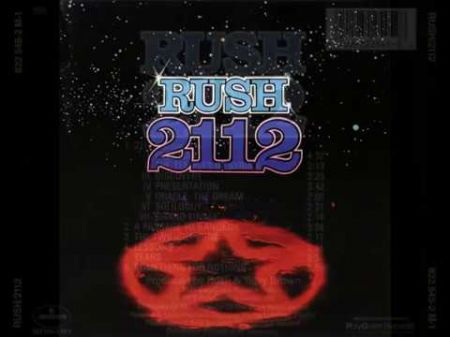5 reasons Rush's '2112' is one of the greatest concept albums of all time