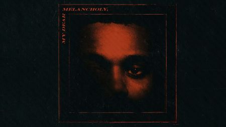 The Weeknd lets down his guard on surprise EP 'My Dear Melancholy'