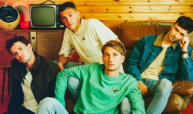 Glass Animals tickets at Rams Head Live! in Baltimore