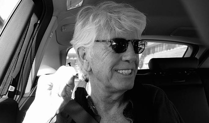 An Evening with Graham Nash tickets at Bridge Theatre in London