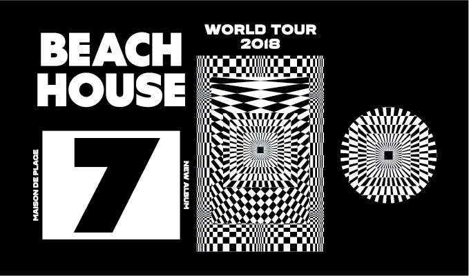 Beach House tickets at The Bomb Factory in Dallas