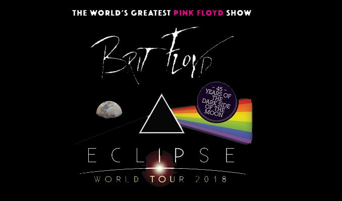 Brit Floyd tickets at The Warfield in San Francisco