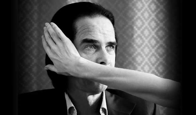 Conversations with Nick Cave tickets at Academy of Music Theatre  in Northampton