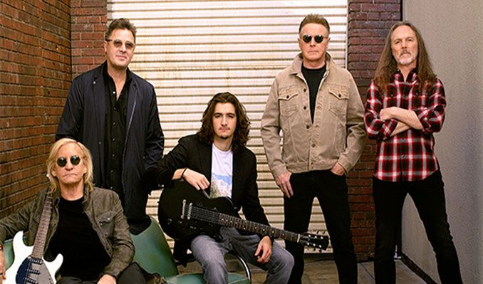 Eagles tickets at Sprint Center in Kansas City