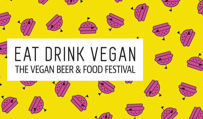 Eat Drink Vegan tickets at Brookside at the Rose Bowl in Pasadena