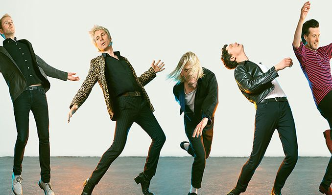 Franz Ferdinand tickets at Cannery Ballroom in Nashville