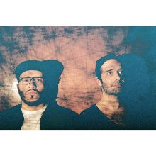 Glassjaw tickets at Rams Head Live!, Baltimore