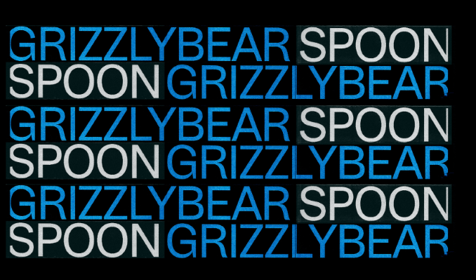Grizzly Bear + Spoon tickets at BRIC Celebrate Brooklyn! Festival at Prospect Park Bandshell in Brooklyn