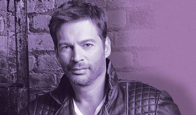 Harry Connick Jr tickets at Barbara B Mann Performing Arts Hall in Ft Myers