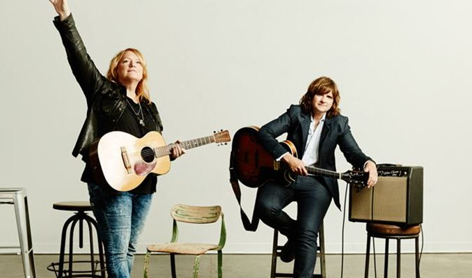 Indigo Girls tickets at Saenger Theatre Mobile, Mobile