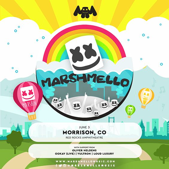 Image for Marshmello