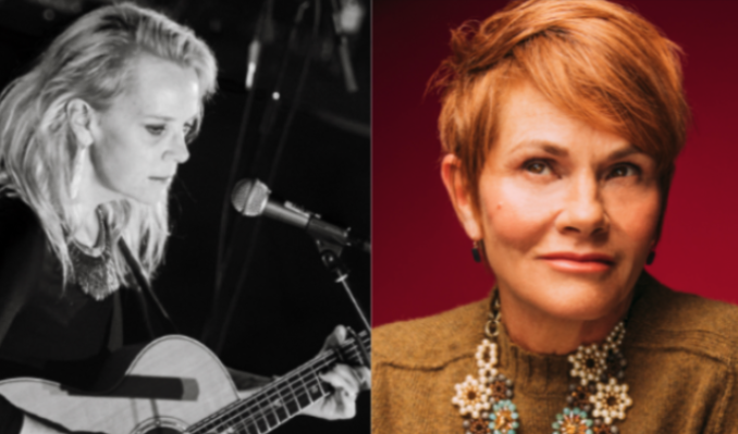 Mary Chapin Carpenter / Shawn Colvin tickets at The Mountain Winery in Saratoga