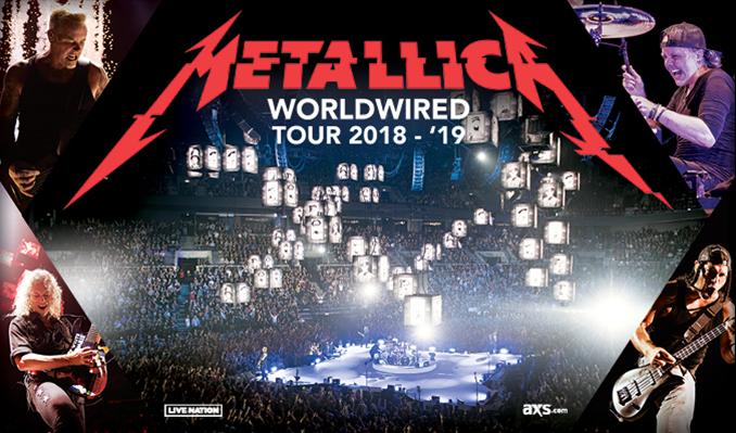 Metallica christmas 2019 gift