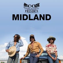 Midland tickets at Power Plant Live!, Baltimore