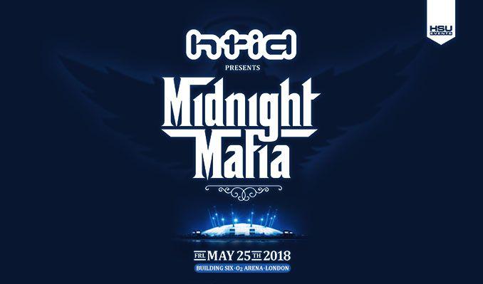 Midnight Mafia tickets at Building Six in London