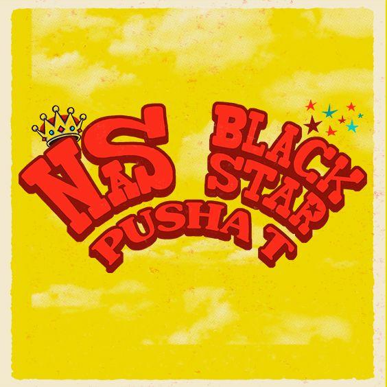 Thumbnail for Nas x Black Star