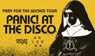 Panic! At The Disco: Pray for the Wicked Tour w/  Hayley Kiyoko,  A R I Z O N A tickets at T-Mobile Arena in Las Vegas
