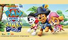 PAW Patrol Live! The Great Pirate Adventure tickets at Arena Birmingham in Birmingham