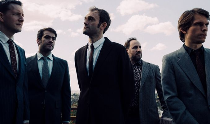 Punch Brothers tickets at Union Transfer in Philadelphia