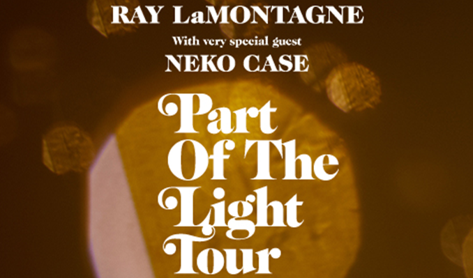 Ray LaMontagne tickets at Ascend Amphitheater in Nashville