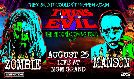 Rob Zombie & Marilyn Manson: Twins Of Evil tickets at MGM Grand Garden Arena in Las Vegas