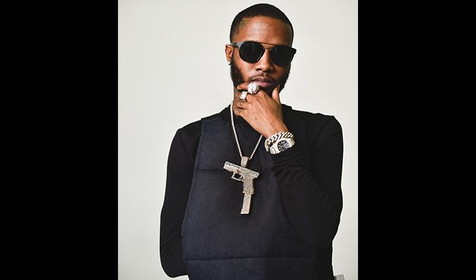 Shy Glizzy tickets at Rams Head Live! in Baltimore