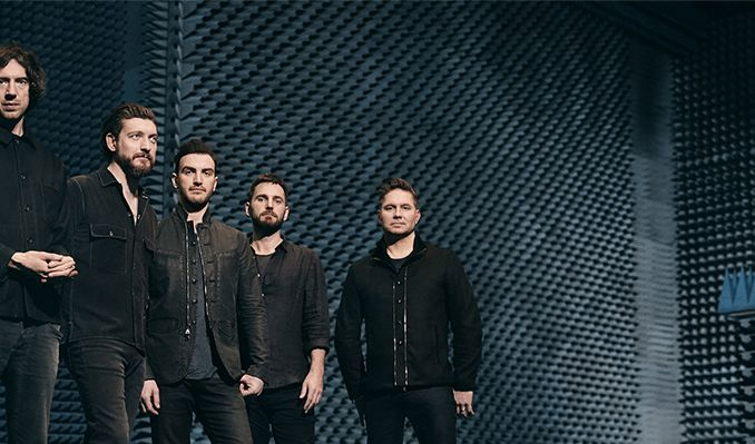 Snow Patrol tickets at Fonda Theatre in Los Angeles