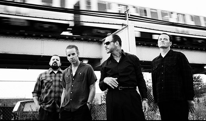 Social Distortion tickets at Showbox SoDo in Seattle