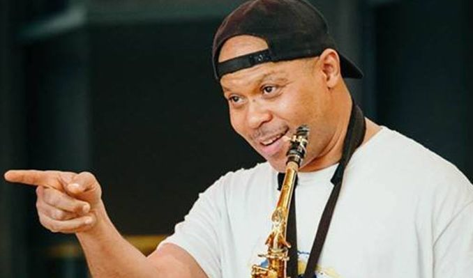 Steve Coleman and Five Elements tickets at 229 The Venue, London