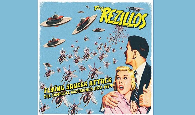 The Rezillos tickets at 229 The Venue in London