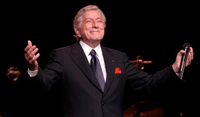 Tony Bennett tickets at Atlanta Symphony Hall in Atlanta